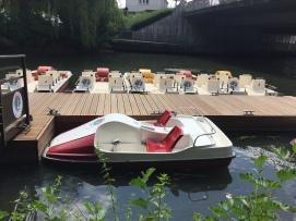 pedalboat petite venise myweekendinchartres